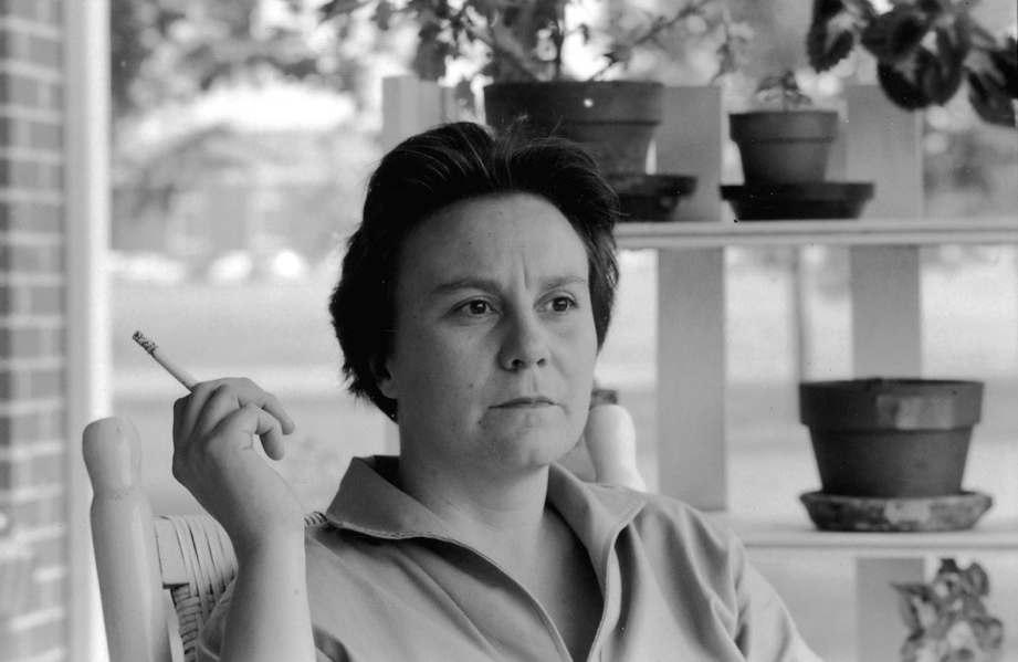 Harper Lee, 28 de abril de 1926 - 19 de febrero de 2016.