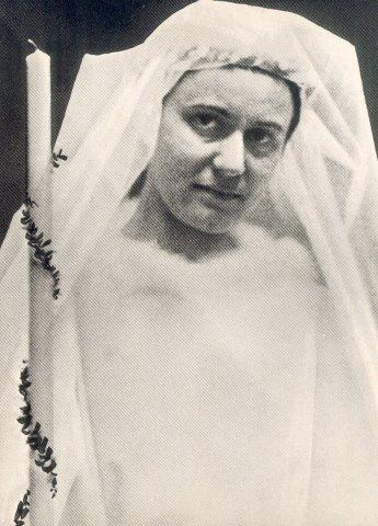 Edith Stein De Filósofa Judía A Mártir Católica En